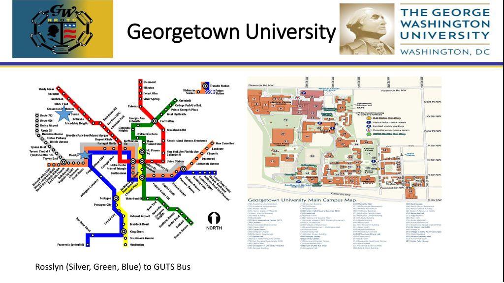 Navigating DC Schools and Academics ppt