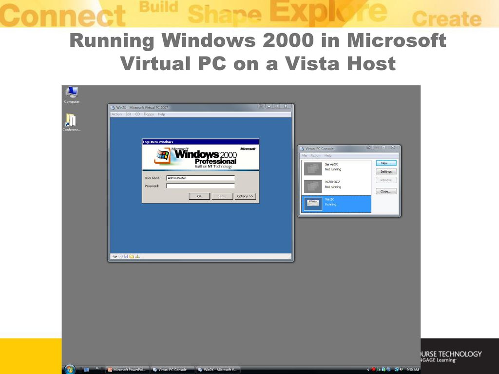 Using Virtualization in the Classroom - ppt download