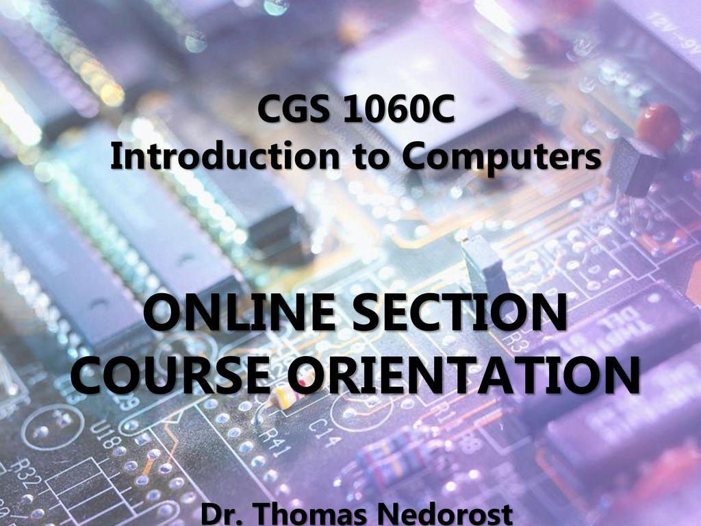 cgs1060c practice test