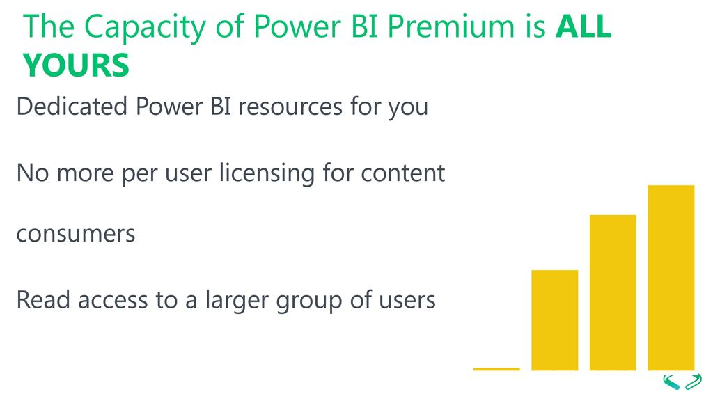 Embedding Power BI in your Web Application? - ppt download