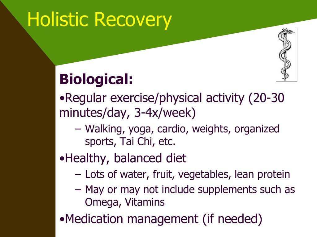 Addiction is Addiction LIC 6 Lifestyle Intervention Conference - ppt