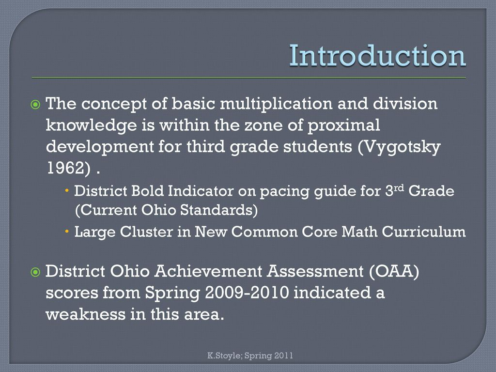 The Effects of a Web 2 0 Tool on Elementary Math Achievement