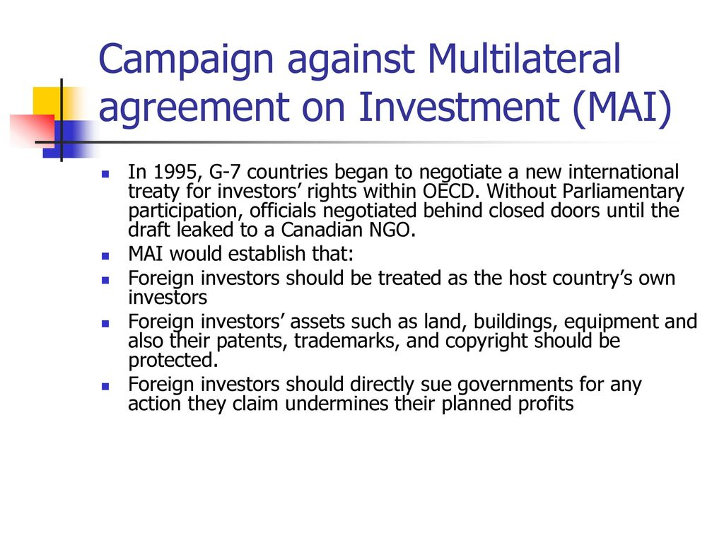 The Anti Globalization Movement Ppt Video Online Download