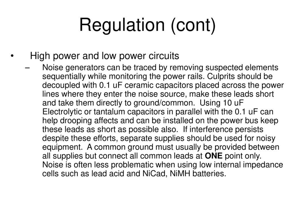 Power Management 101 By Jeff Dunker Ppt Download Voltage Regulator Equivalent Circuit Analogcircuit Basiccircuit 35 Regulation