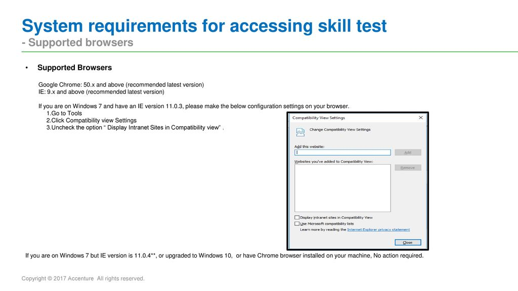 JOB AID myCompetency Assessment  - ppt video online download