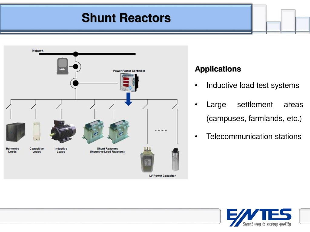 Power Factor Correction Ppt Video Online Download Show The Schematic Diagram Of Series Capacitor And Shunt 11 Reactors Applications