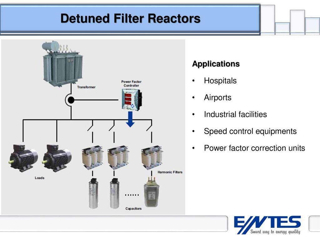 Power Factor Correction Ppt Video Online Download Alternating Current Contactor Energysaving Circuit Automotive 13 Detuned Filter Reactors