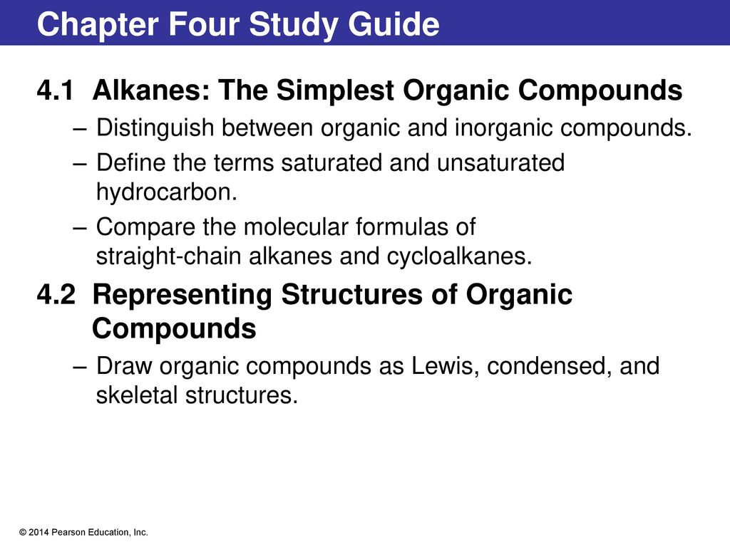 chapter 4 introduction to organic compounds ppt download rh slideplayer com Amine Group Saturated Hydrocarbon