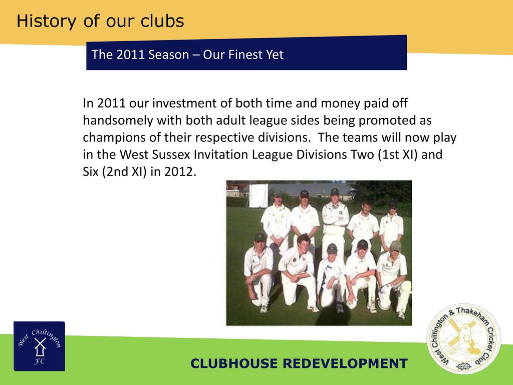 sussex invitation cricket league