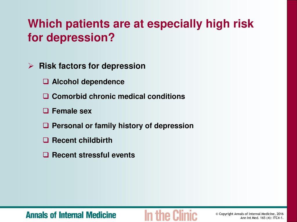 depression introduction: worldwide, unipolar depression is one of