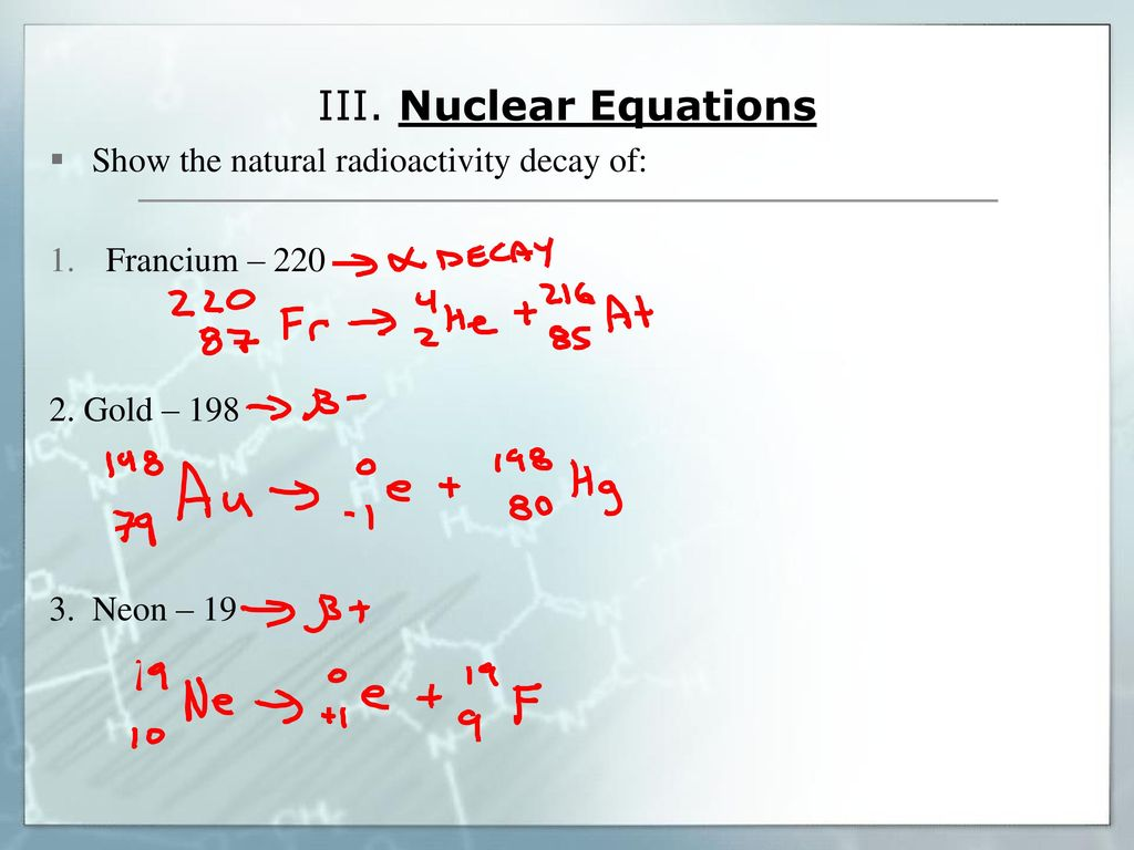 Unit 11 Nuclear Chemistry Topic 1 Natural Radioactivity Ppt Video Online Download [ 768 x 1024 Pixel ]