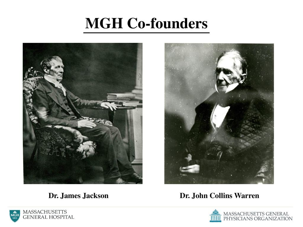 The History of MGH New Employee Orientation - ppt download