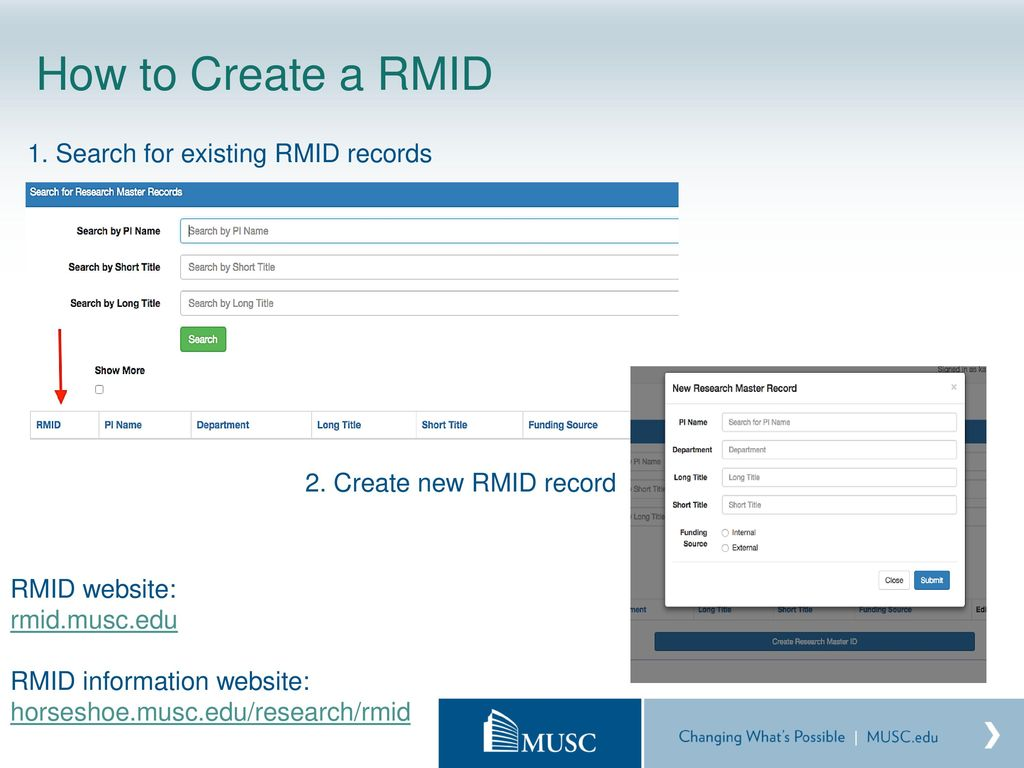Research Administration Updates - ppt download