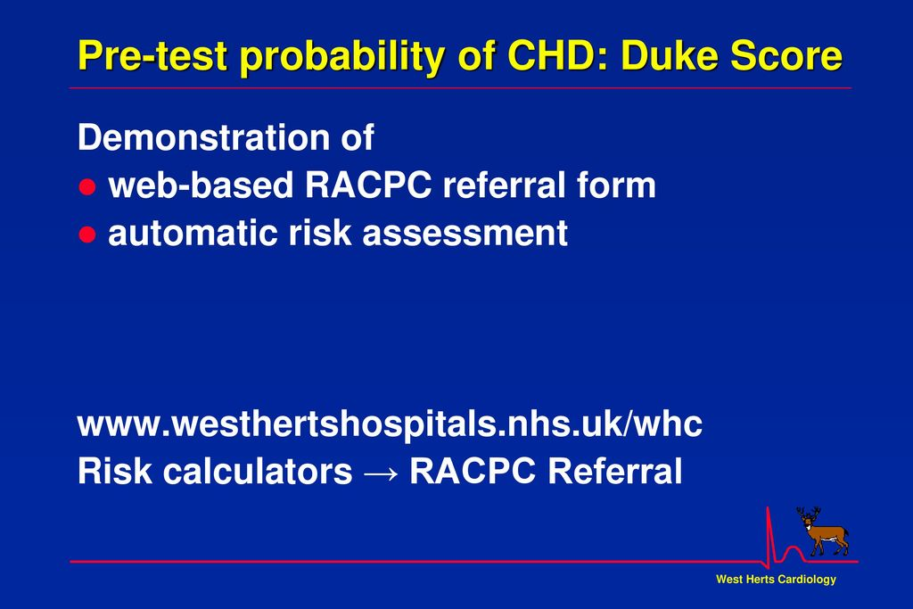 Stable Angina, Guidelines & RACPC - ppt download