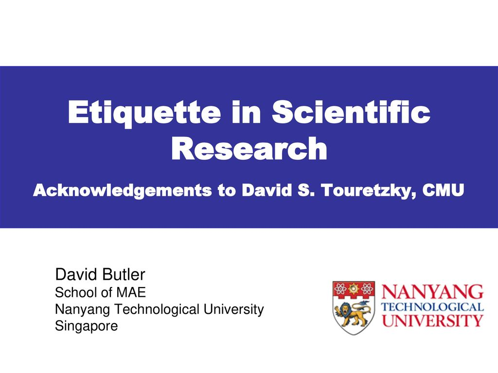 ntu mae thesis submission