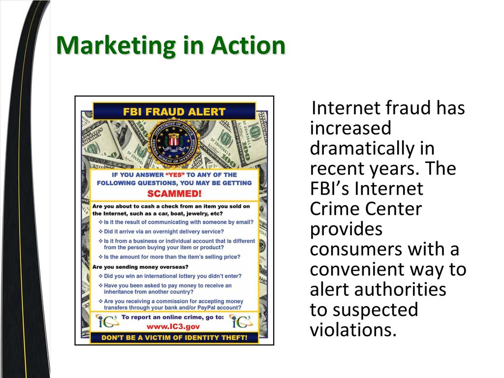 16Marketing Scams You Should Never Fall for