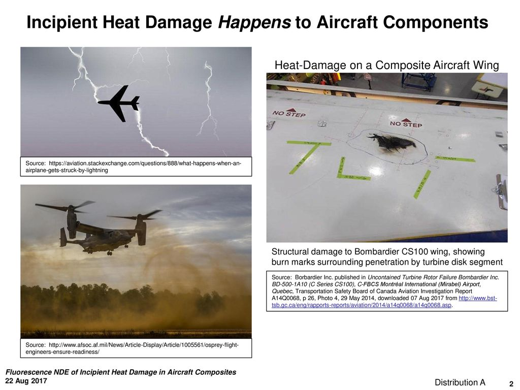 a presentation for the 2017 DoD Advanced Composite Maintainers - ppt
