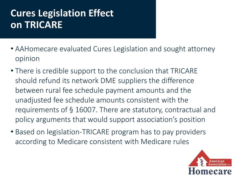 American Association for Homecare – Medtrade Spring ppt download