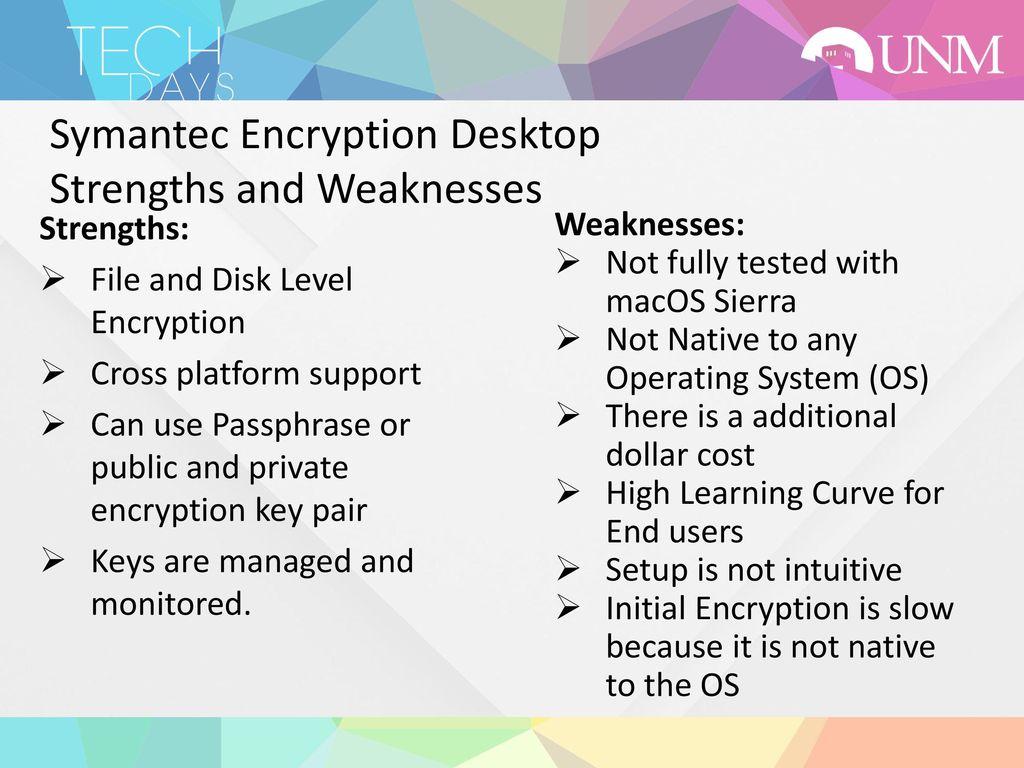 By Photo Congress || What Does Symantec Encryption Desktop Do