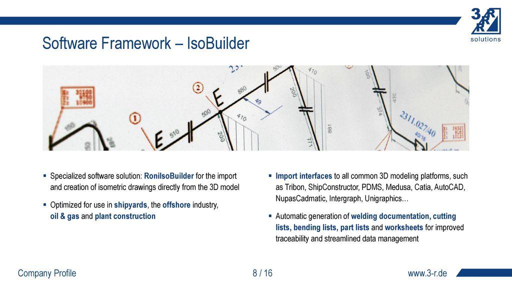 Company Profile  - ppt download