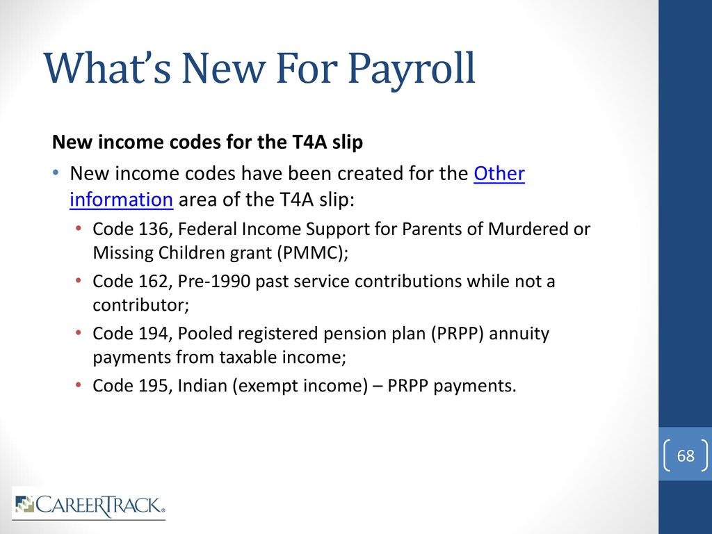 Welcome Payroll Law in Canada (Ontario Specific) - ppt download
