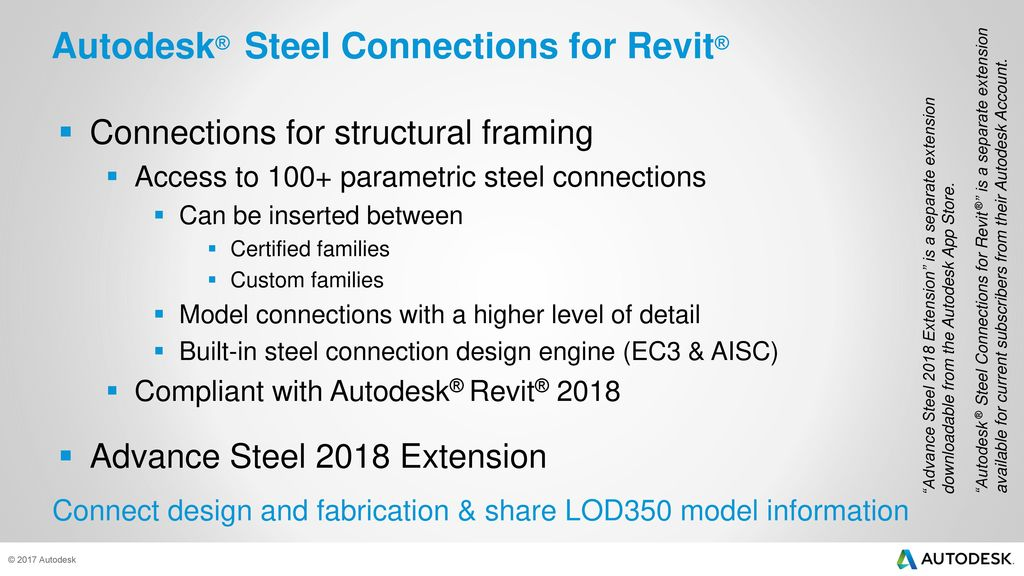 What's New in Autodesk® Advance Steel ppt video online download