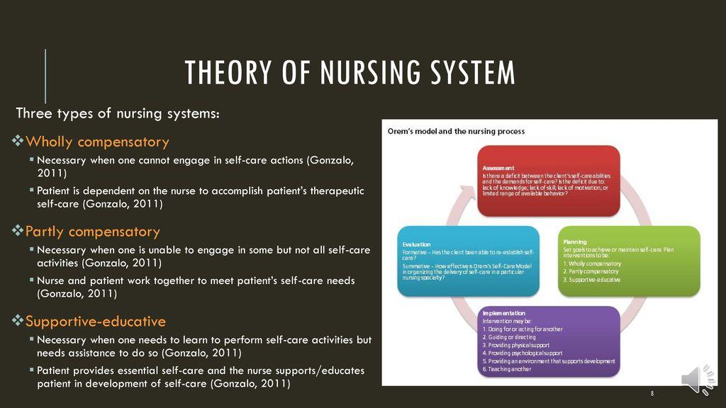 essential care needs in nursing