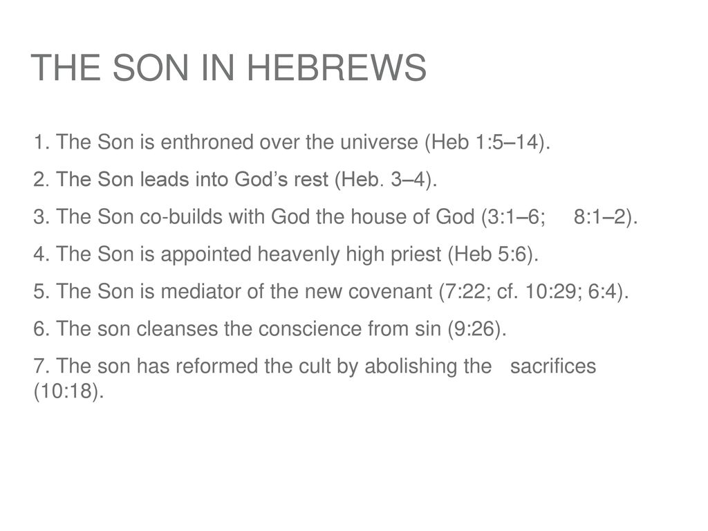 """WITHIN THE VEIL"""": HEBREWS AND ppt download"""