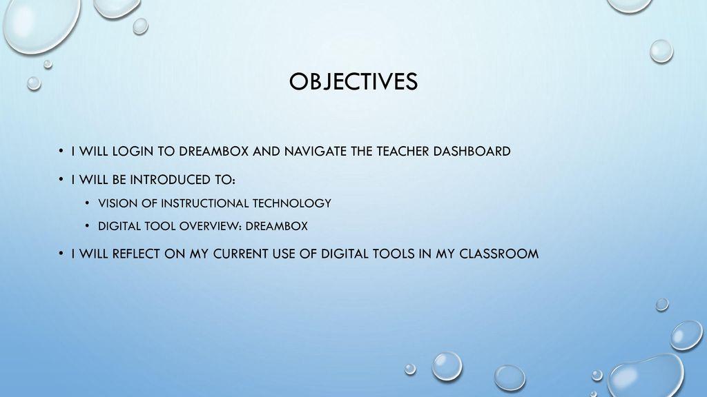 Supplemental Math Digital Tool: Dreambox - ppt download