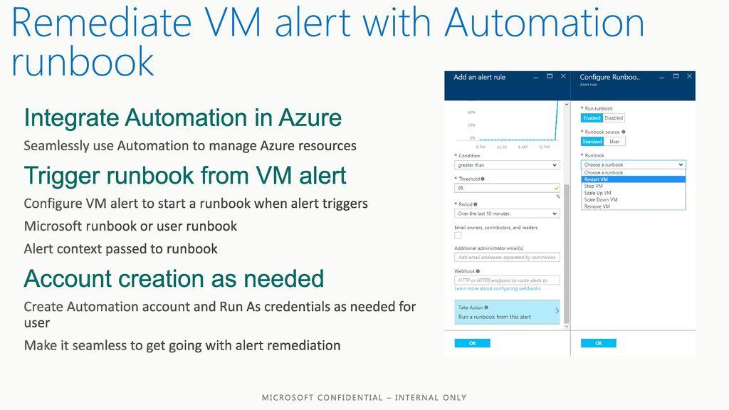 Automation & Control Deep Dive - ppt download