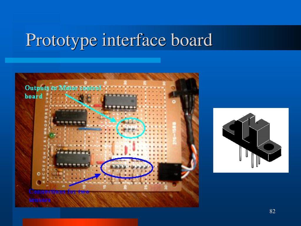 Ultrasonic Range Finder With Rendering Ppt Download Crystal Oscillator Ic Digital 74hc04