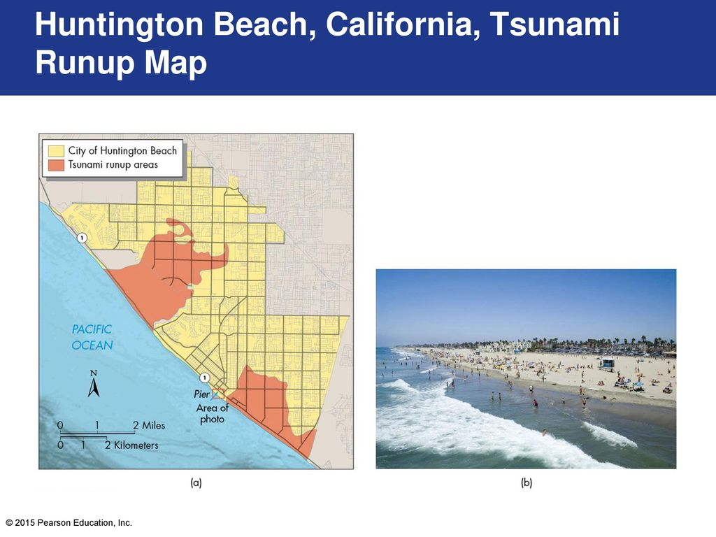 Tsunami Huntington Beach The Best Beaches In World