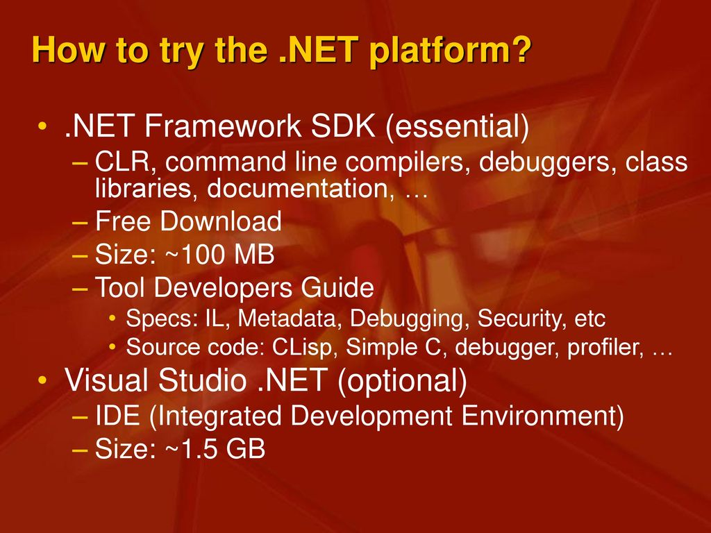 Integration with XML Web Services - ppt download