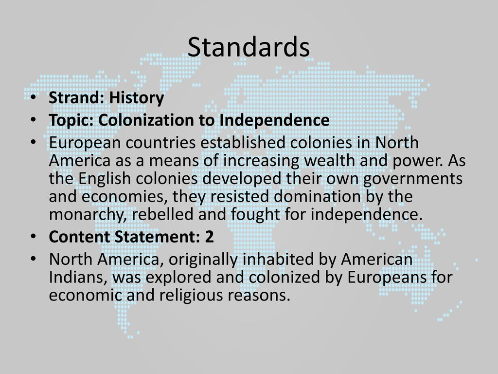 colonies developed The southern colonies developed their agricultural resources using a system of the plantations that exported tobacco, cotton, corn, vegetables, fruit and livestock the middle colonies also exported.