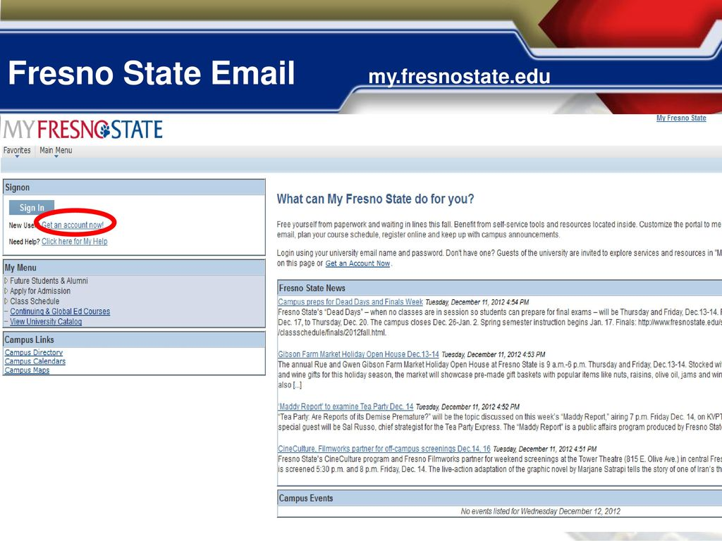 california state university fresno ppt download