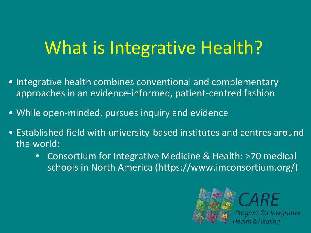 Pediatric Integrative Medicine American >> Pediatric Integrative Medicine Research Challenges And