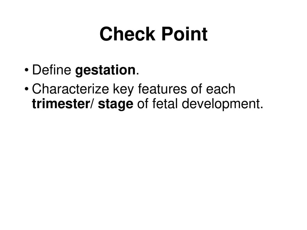 Chapter 29:1-5 Development and Inheritance - ppt video online download