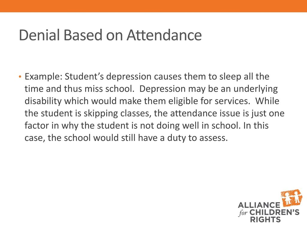 causes of students skipping class