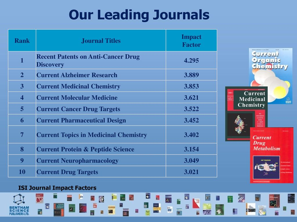 Publishers of Quality Research - ppt download