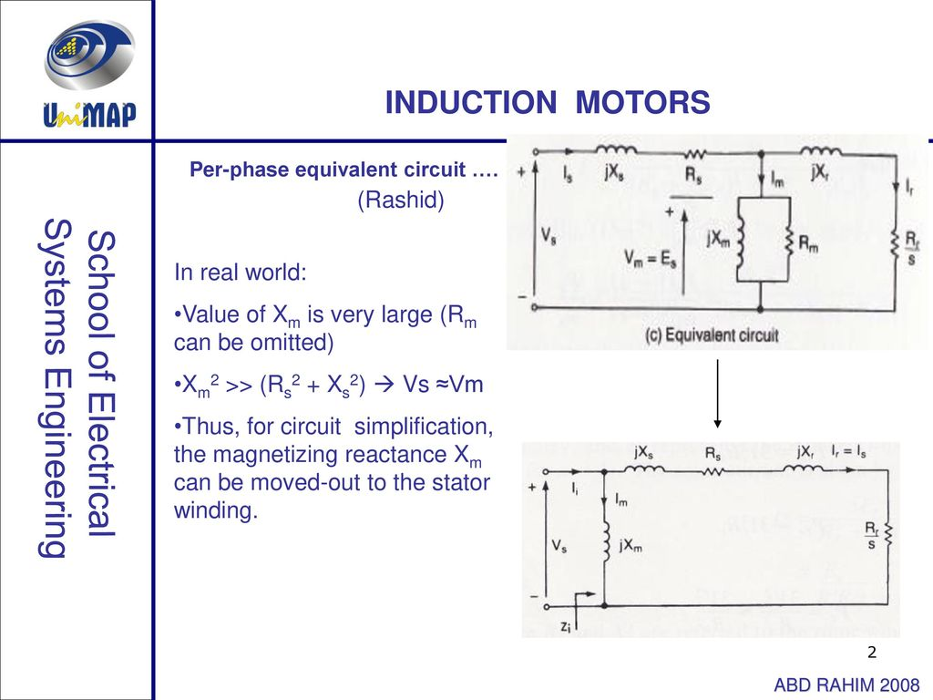 Power Electronic Drives Induction Motor Ppt Download Stator Winding Diagram 2 Systems Engineering