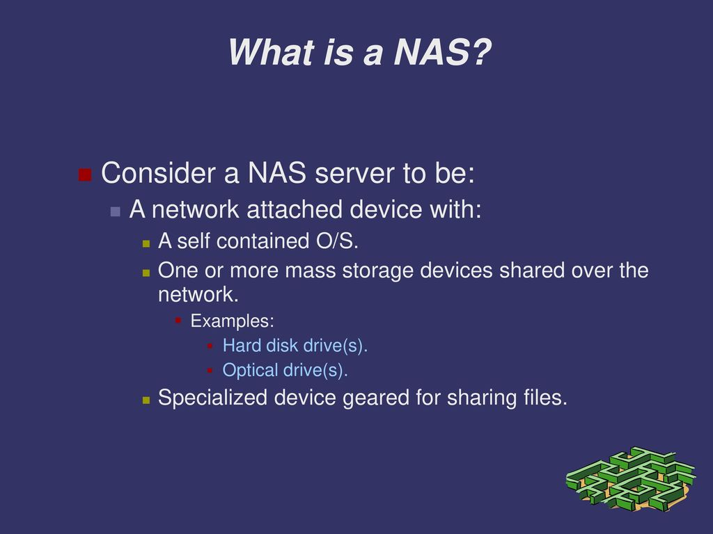 FreeNAS The FreeBSD based network attached storage (NAS