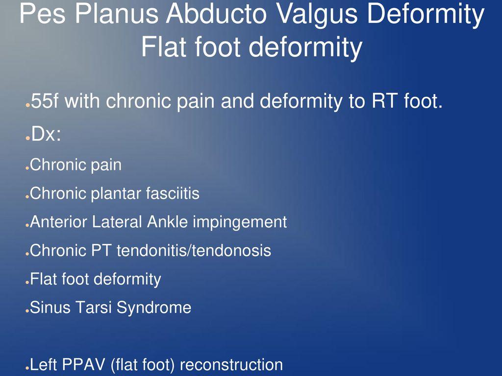 Foot & Ankle Exam Gait – Guarded, antalgic, steppage, waddling, NWB ...