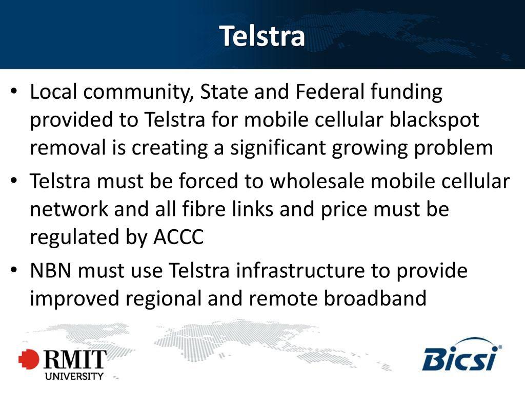 National Broadband Network - ppt download