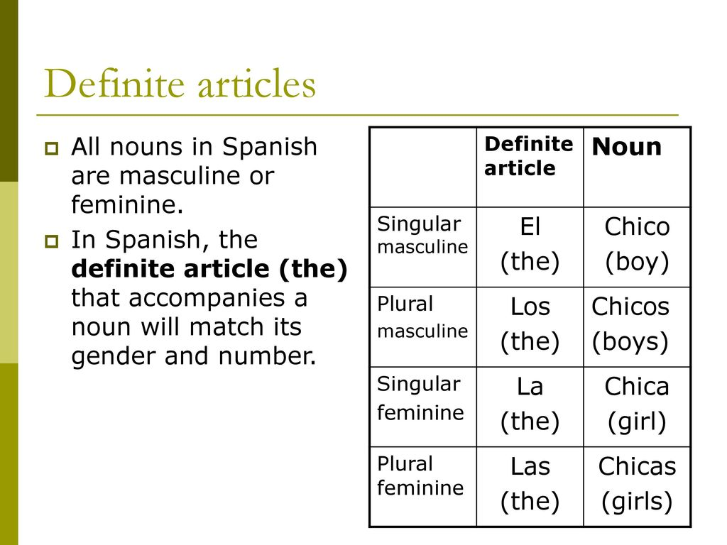 Watch How to Change Masculine Nouns to Feminine Nouns in French video