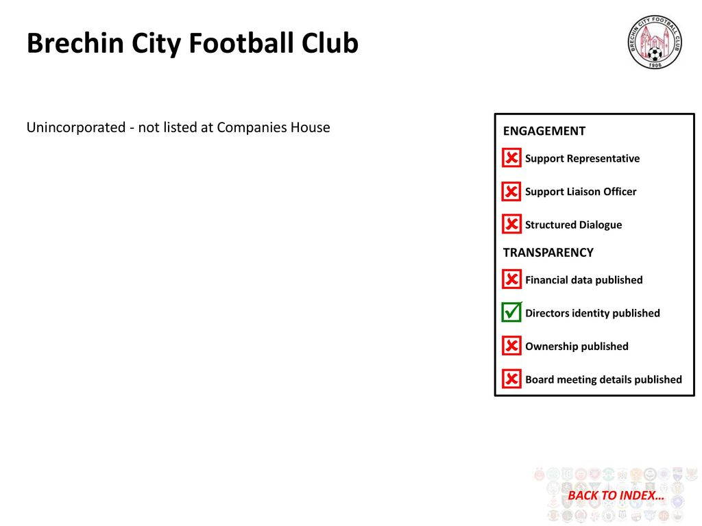 Who Owns Scottish Football? - ppt download