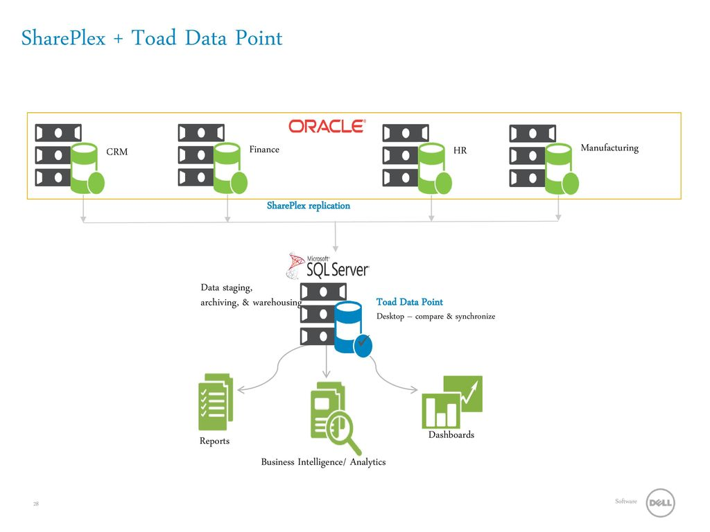 toad data point trial license key