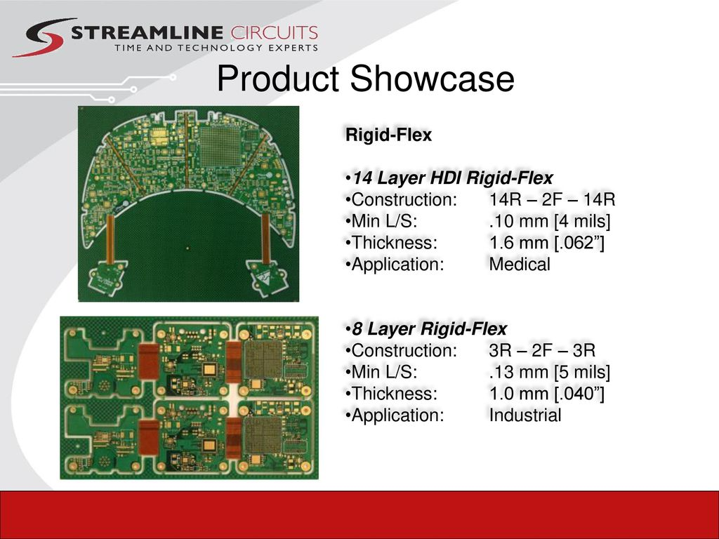 Your Technology Experts Ppt Download Polyimide 6 Layer Fpc Multilayer Printed Circuit Board Layout Design Product Showcase Rigid Flex 14 Hdi