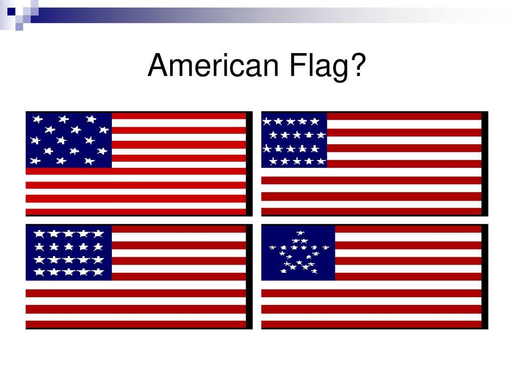 Us Patriotic Symbols Ppt Download