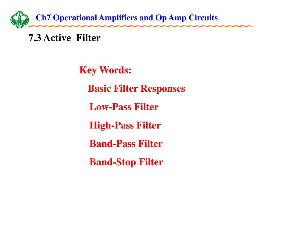 Ch7 Operational Amplifiers And Op Amp Circuits Ppt Download Voltage To Current Converter Circuit Convert