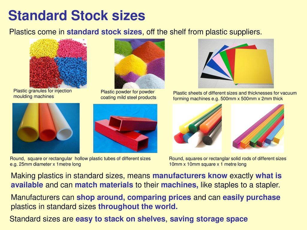 Plastics  - ppt download